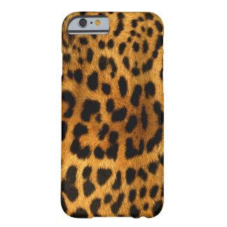 cool leopard skin effect iPhone 6 case