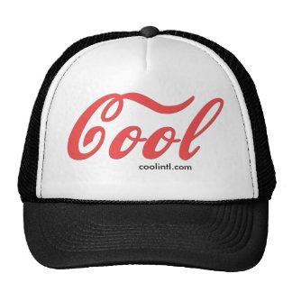Cool Lid Cap
