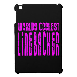 Cool Linebackers Pink : Worlds Coolest Linebacker Case For The iPad Mini