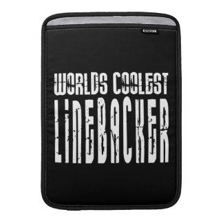 Cool Linebackers : Worlds Coolest Linebacker MacBook Sleeves