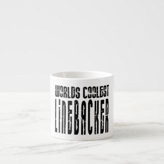 Cool Linebackers : Worlds Coolest Linebacker Espresso Mug