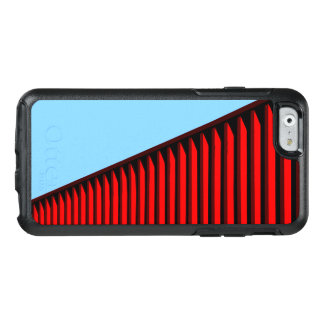 COOL Lined Patterns OtterBox iPhone 6/6s Case