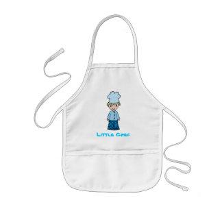Cool Little Chef Kids Apron