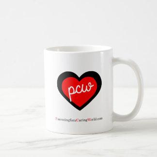 Cool logo: Promote compassionate parenting Coffee Mug