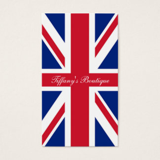 cool london fashion british flag union jack