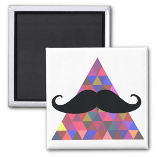 Cool Magnets | Moustache Magnets | Hipster