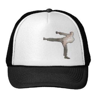 Cool Martial Arts Cap