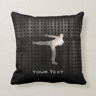 Cool Martial Arts Throw Cushions