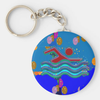 COOL MINDS in Hot Times Key Chains