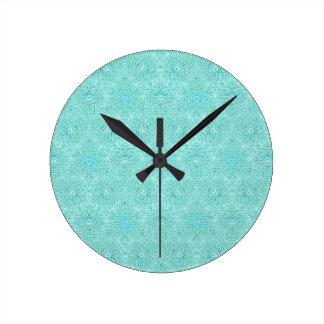 Cool Modern Customizable Background Clock