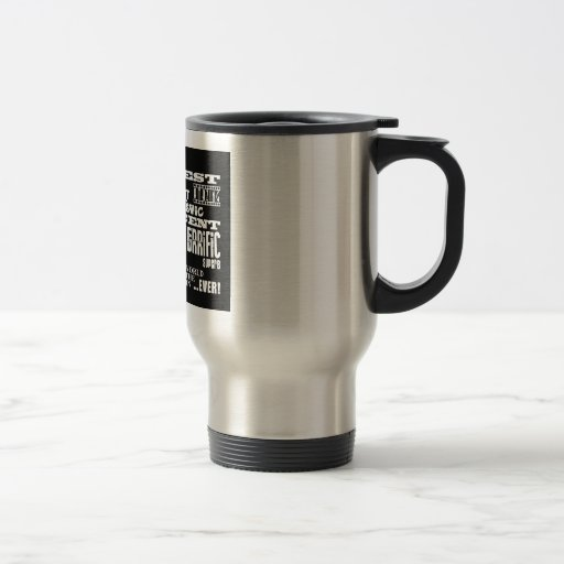 Cool Modern Fun Teachers : Greatest Teacher World Coffee Mugs