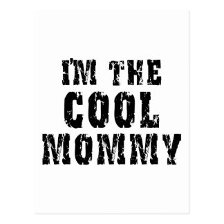 Cool Mommy Postcards