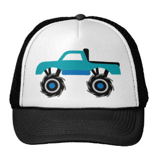 Cool Monster Truck Tshirts Kids Adults Sizes Trucker Hats
