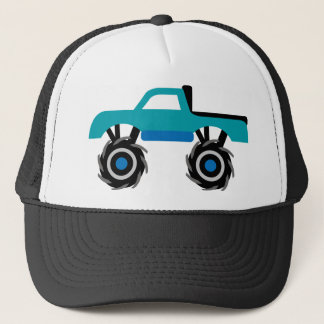 Cool Monster Truck Tshirts Kids Adults Sizes Trucker Hat