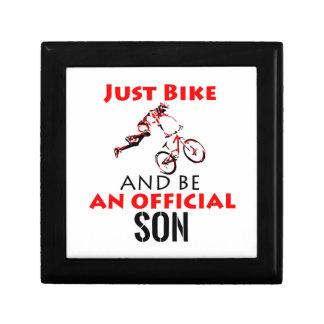 cool monthain bike  design gift box