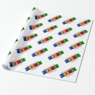 Cool Motocross It Is A Way Of Life Wrapping Paper