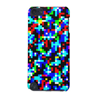 Cool Multi-Color Pattern iPod Touch (5th Generation) Cases
