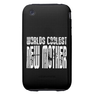 Cool New Moms Baby Showers Coolest New Mother iPhone 3 Tough Cover