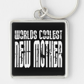 Cool New Moms Baby Showers Coolest New Mother Keychains