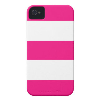 Cool New Pink & White iPhone Case Gift iPhone 4 Covers