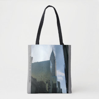 Cool New York City tote