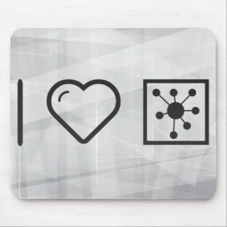 Cool Nuclear Reactors Mouse Pad