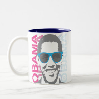 Cool Obama 2012 Coffee Mug