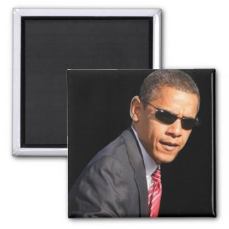 Cool Obama Magnet