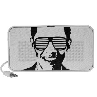 Cool Obama Mp3 Speaker
