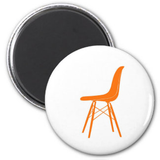 Cool objects eames chair fridge magnet