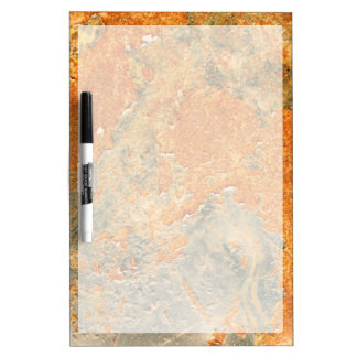 Cool Old Rusted Iron Metal Dry Erase Boards