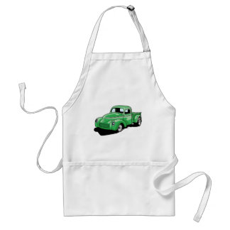 Cool Old Truck Standard Apron