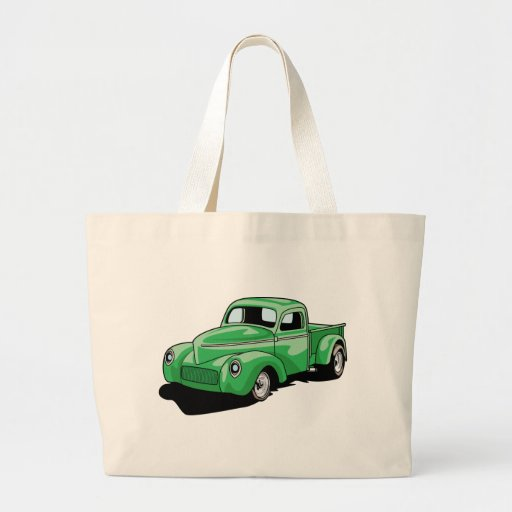 Cool Old Truck Bags