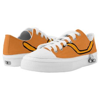 Cool Orange Shoes