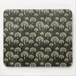 Cool  oriental japanese pattern mousepad