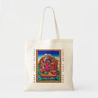 Cool oriental tibetan thangka tattoo Hayagriva Bags