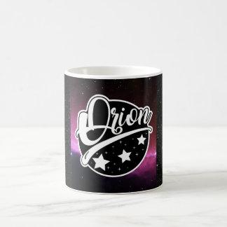 Cool Orion Coffee Mug