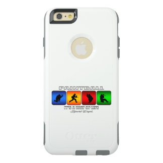 Cool Paintball It Is A Way Of Life OtterBox iPhone 6/6s Plus Case