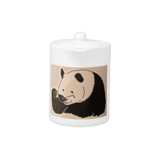 Cool Panda with Shades