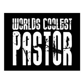 Cool Pastors : Worlds Coolest Pastor Post Cards