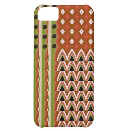 Cool Pattern iPhone 5 case