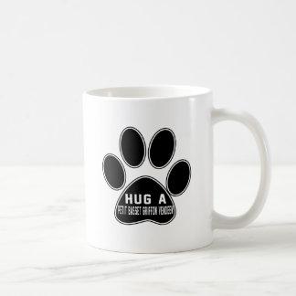 Cool Petit Basset Griffon Vendeen Designs Coffee Mugs