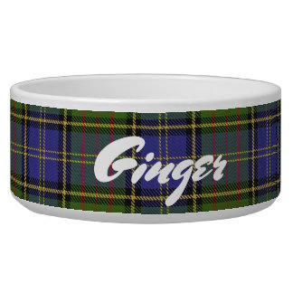 Cool Pets Scottish Clan MacMillan Hunting Tartan
