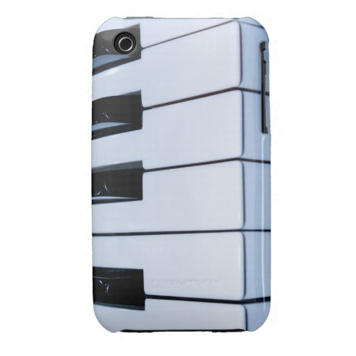 Cool Piano case iPhone 3 Case-Mate Cases
