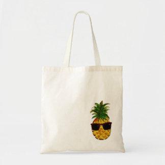 Cool pineapple
