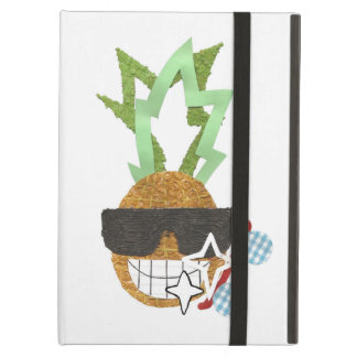 Cool Pineapple I-Pad Air Case Case For iPad Air