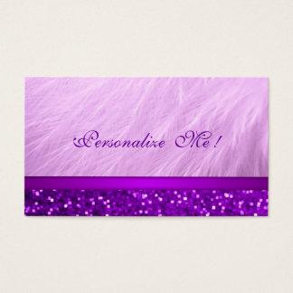 Cool Pink Purple Girly Glitter / House-of-Grosch