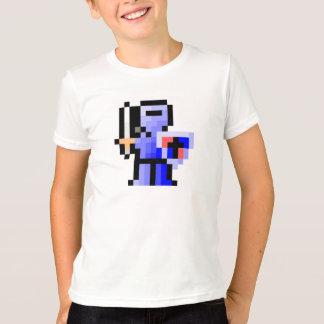Cool pixel art paladin T-Shirt