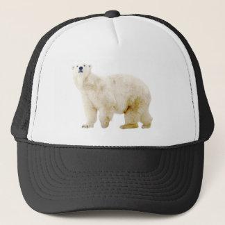 Cool Polar Bear t-shirt Trucker Hat
