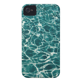 Cool Pool Waves Case-Mate iPhone 4 Case